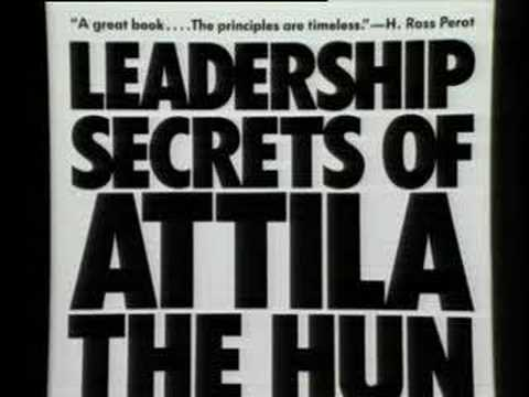 Attila the Hun(Part 1)