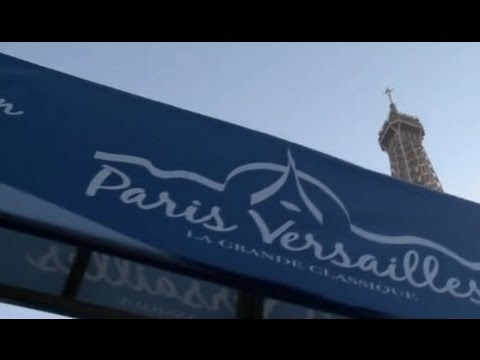 PARIS VERSAILLES 2015  - LE FILM OFFICIEL