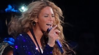 Beyonce - Resentment (Live at the Mrs. Carter Show World Tour - FULL HD concert performance)