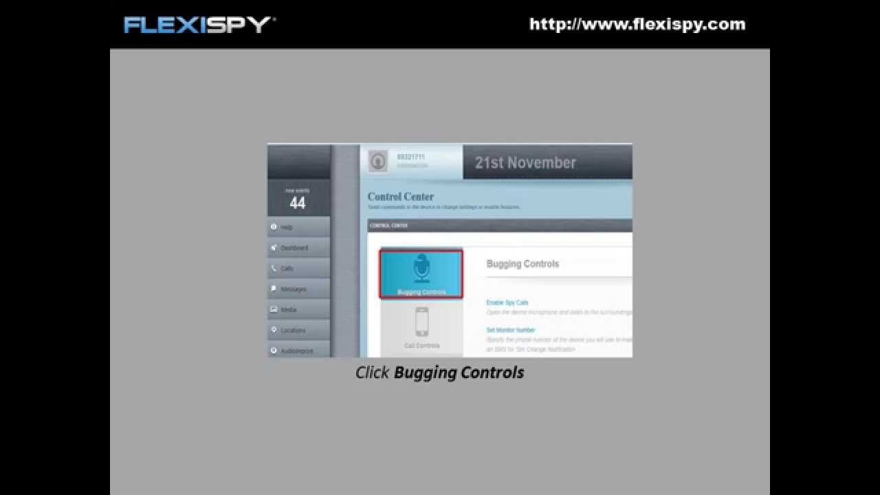 Phone How To Tap Android Phone how to tap android phone calls with flexispy for free youtube free