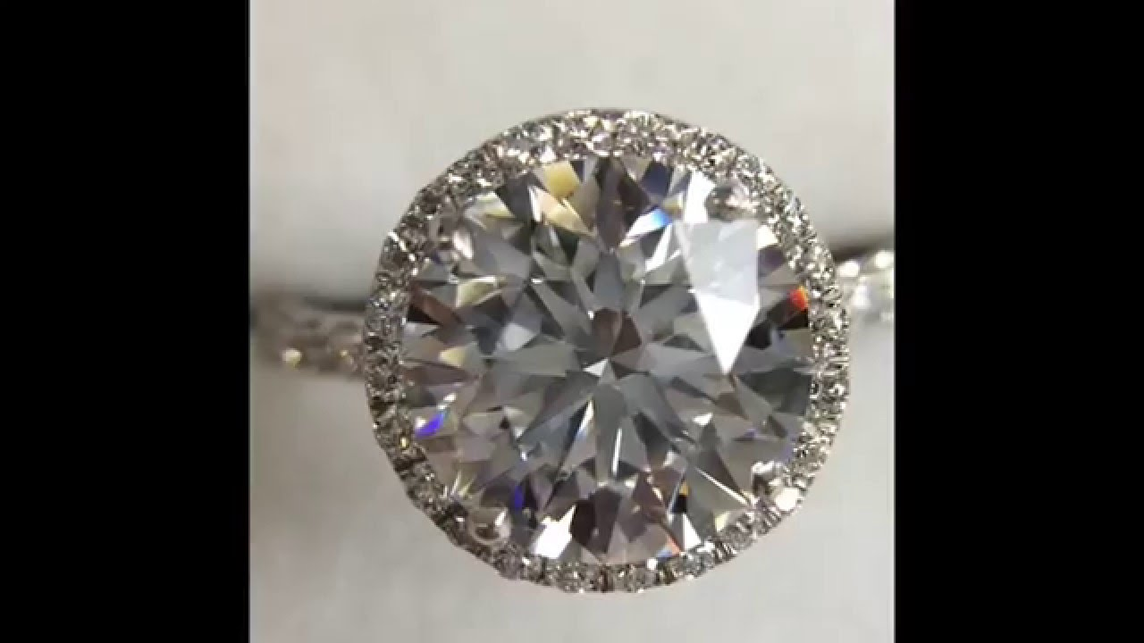 Ultra Diamonds Engagement Rings