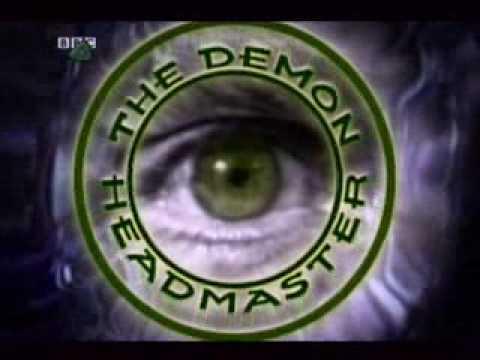 Demon Headmaster  Title