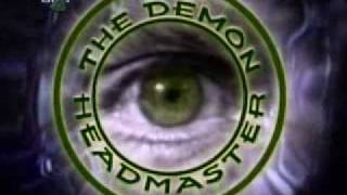 Demon Headmaster Opening Title