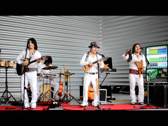 Ecuador's Song 2_El sariri