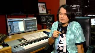 Entertainment News - Viky Sianipar kembali mempersiapkan album terbarunya