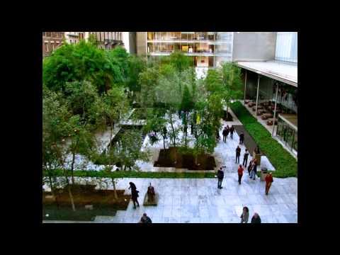 MOMA-Museum of Modern Art- New York City