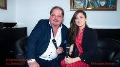 Jürgen Tarrach und Vidina Popov - Das Gespräch