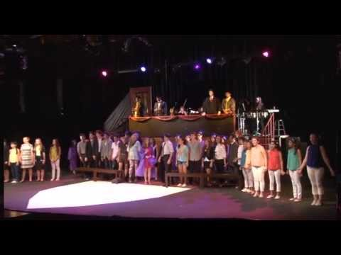 Legally Blonde Act ll (Sat Complete) ISKL HS Musical 2013