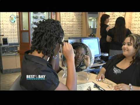 Orinda Optometry Group Voted Best of the Bay