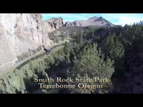 Bend Oregon an Aerial Tour