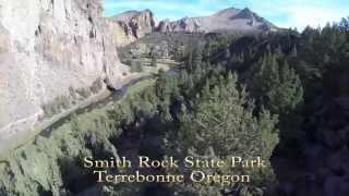 Bend Oregon an Aerial Tour