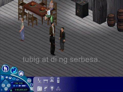 buod ng kabanata 28 ng el filibusterismo