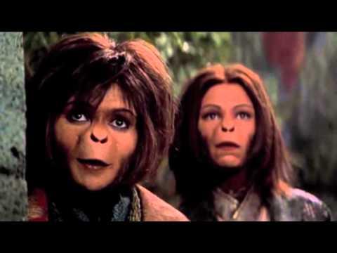 Видео Фильм планета обезьян 2017 года смотреть онлайн