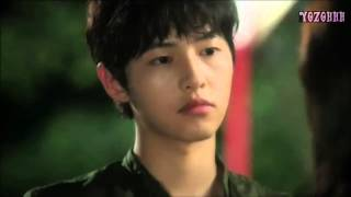 [Kiss Scene] Song Joong Ki & Moon Chae Won (Nice Guy Fanmade MV) thumbnail