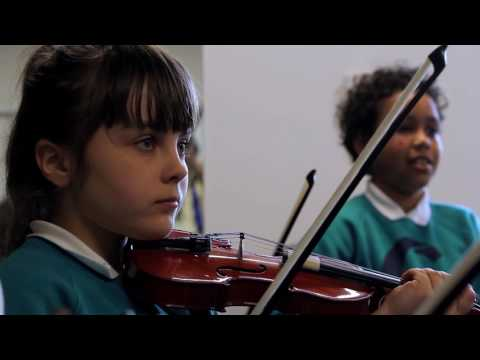 How Music Helps Us Learn