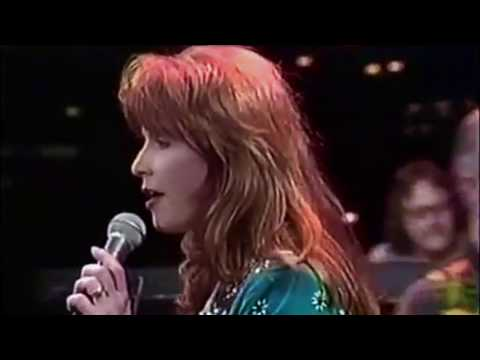 Patty Loveless - Blame It on Your Heart [ Live | 1994 ]