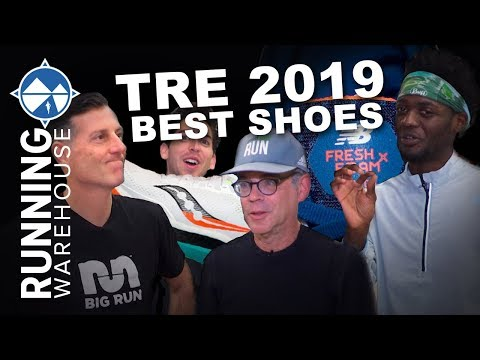 Best Running Shoes 2020 | Top New Shoes Of TRE