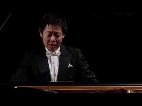 Takashi Yamamoto - Koncert Chopinowski 2019 PKZ