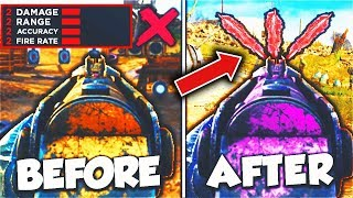 "How to Control The PPSH RECOIL! (Called a Cheater For This) - NEVER USE ""GRIP"" AFTER THIS in COD WW2"