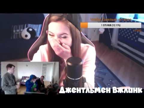 Анекдоты на Live4Fun
