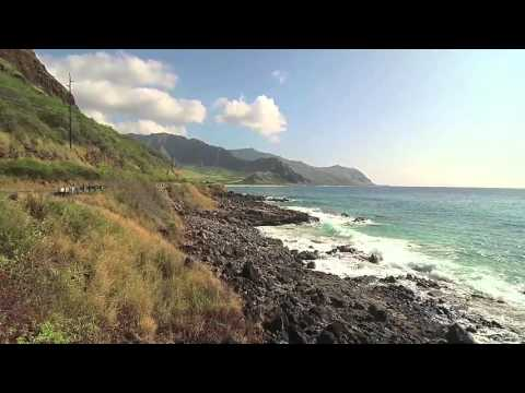 West Oahu Hawaii drone footage.  Hawaii as we love it!