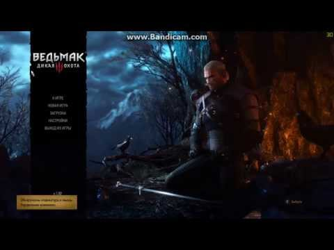 The Witcher 3: Wild Hunt Language Back to english - PC