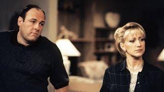 The Sopranos - Season 2, Episode 9 From Where to Eternity
