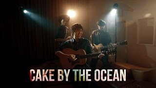 Cake By The Ocean - DNCE | BILLbilly01 ft. Third Keeth Cover