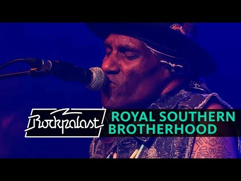 Royal Southern Brotherhood live | Rockpalast | 2012