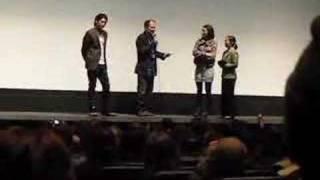 The North American premiere of Takeshi Miike's SUKIYAKI WESTERN DJA...