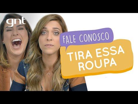 Fale Conosco: Fale Conosco do desapego | Júlia Rabello
