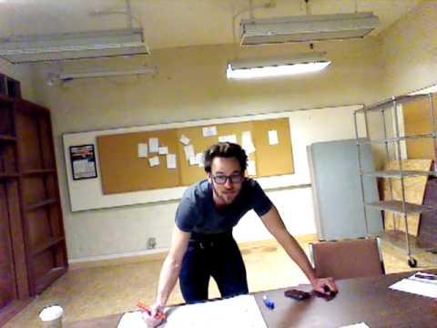 Sudo Room, Oakland CA Hacker/Biohackerspace