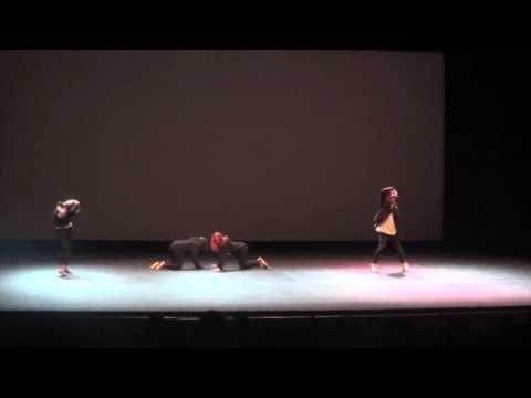 Centro Deportivo UDS | Hip Hop (Auditori Torrent)