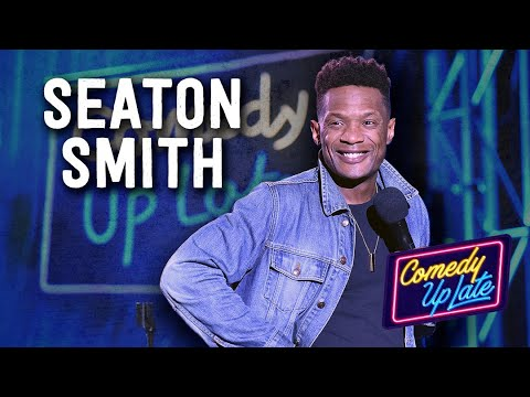 Seaton Smith - Comedy Up Late 2018 (S6, E7)