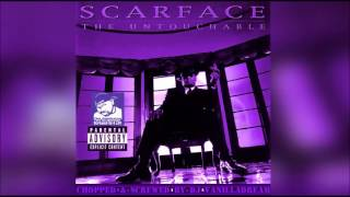 Scarface - Mary Jane (Chopped & Screwed) by DJ Vanilladream