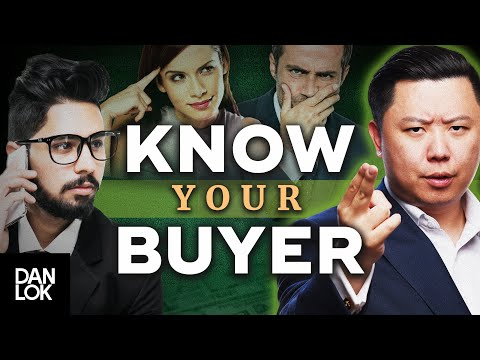 The 4 Most Common Buyer Types In Sales And How To Sell To Them