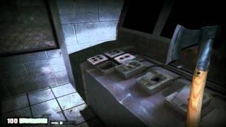 Nightmare House 2 - Gameplay - Part 1/6 - (HD 720p)