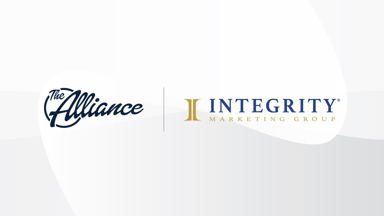 Andy Albright Talks About Partnering With Integrity | The Alliance