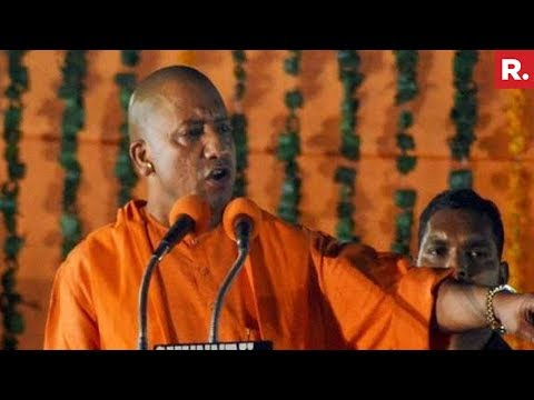 Yogi Adityanath Addresses Media in Gorakhpur - Full Speech