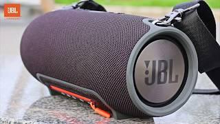 JBL Xtreme 2 Will Review Soon by Camtoptec | ការបង្ហាញអំពីកូនបាសយក្ស JBL Xtreme | Cambodia JBL