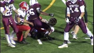 11 15 13 Lenape Valley Newton Football