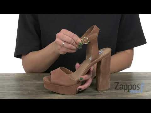 Steve Madden Madeline Platform Sandal