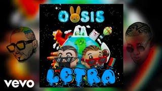 La Canción - J Balvin Ft. Bad Bunny (Lyrics) (Audio Original HD) Reggaeton 2019  MUSICA PARA TODOS®