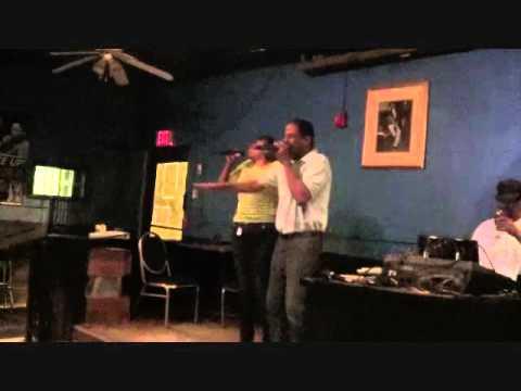 Wolf Den karaoke