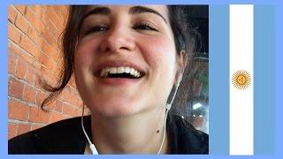 ¡La historia de BUENOS AIRES por una BRASILERA! | Vlog en Argentina 🇦🇷