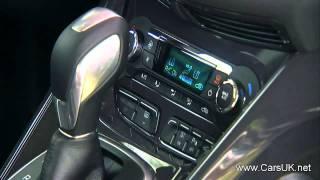 2013 Ford Escape (Ford Kuga) Video