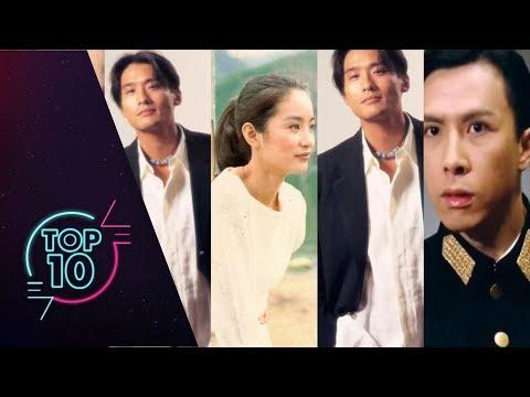 Top 10 phim Hongkong xuất sắc nhất | TOP 10 | VIEW | Phim Võ Thuật đặc sắc 1