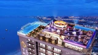 Sở hữu ngay căn hộ mặt biển 5* 42 tầng - BatDongSan