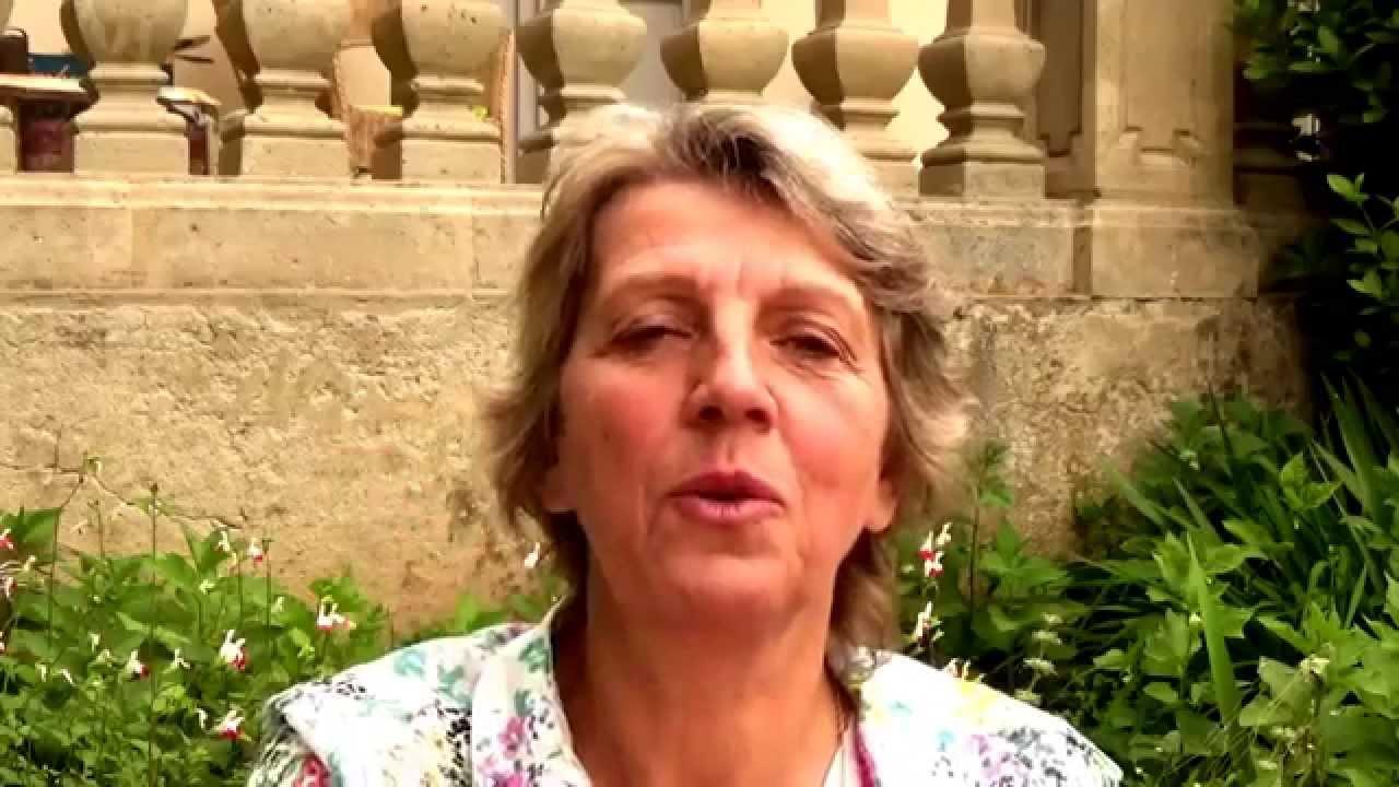 Florence Albouy - Lecture  des traits du visage pour découvrir qui nous sommes