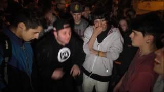 DAM BEELZE VS LIT KILLAH NACHO | El Campito free X | 4TOS | 23 / 10